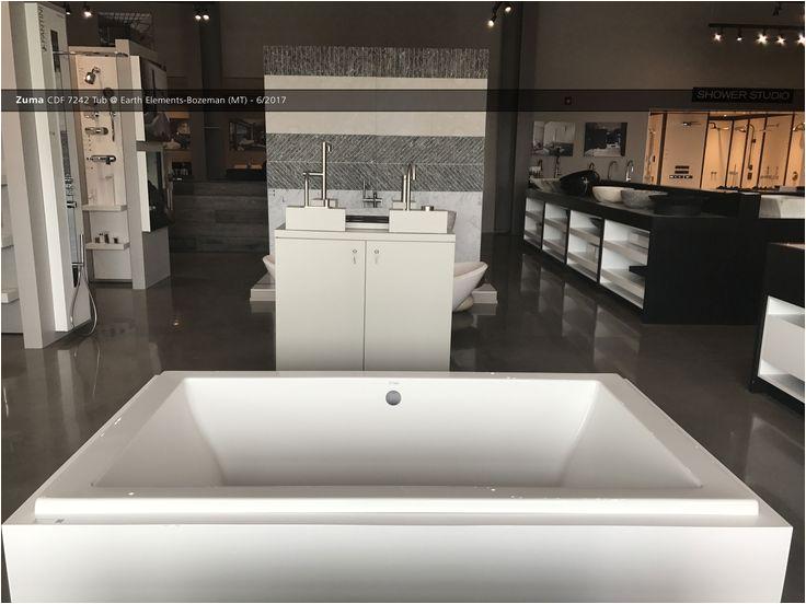 zuma showroom displays