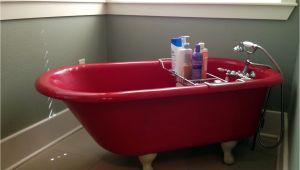 10 Foot Bathtub Claw Foot Bathtub Mom Red Bathtub Inspiration and Design