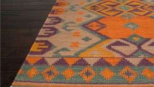 10×12 Outdoor Rug area Rugs astounding orange and Turquoise area Rug 10 X 12
