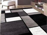 10×12 Outdoor Rug Canada Black and White area Rugs Amazon Com Rug Decor Contemporary Modern