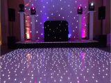 12×12 Led Dance Floor 14×14 Feet Sensitive Led Dance Floors Led Disco Floor Lights with