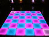 12×12 Led Dance Floor 20 Square Meters Wedding Disco Dance Floor Led Lights Floor for