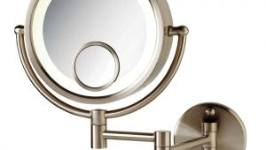 15x Magnifying Mirror with Light Wall Mount Magnifying Mirror 15x Http Drrw Us Pinterest Wall