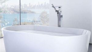 1600mm Freestanding Bathtub Aura 1800 Freestanding Bath