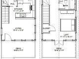 16×20 House Floor Plans 16×20 House Plans Home Deco Plans