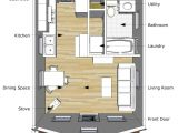 16×20 Tiny House Plans 1 Bedroom Log Cabin Floor Plans Craftsman 1 Story Retreat Open Floor