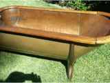 1800s Clawfoot Bathtub Mid 1800 S Copper Bath Tub Free Standing Price Reduced