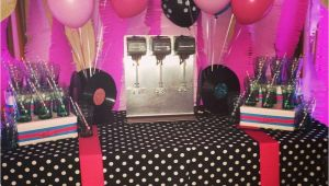 1950s Party Decorations Nz 50 S theme sock Hop Birthday Party Ideas Pinterest 80 Birthday