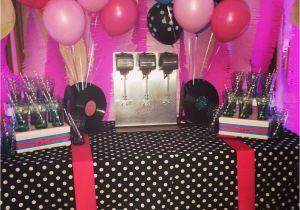 1950s Party Decorations Uk 50 S Theme Sock Hop Birthday Ideas Pinterest 80
