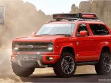 1996 ford Bronco Interior Color Codes 2017 ford Bronco Release In 2020 Red Colors Carmodel Pinterest