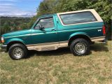 1996 ford Bronco Interior Color Codes Cool ford 2017 1996 ford Bronco Tan 1996 ford Bronco Eddie Bauer