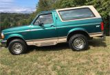 1996 ford Bronco Interior Colors Cool ford 2017 1996 ford Bronco Tan 1996 ford Bronco Eddie Bauer