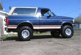 1996 ford Bronco Interior Colors New ford Bronco Surfaces In Brazil Pinterest ford Bronco ford