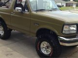 1996 ford Bronco Interior Pictures 61 Unique Of 1990 ford F250