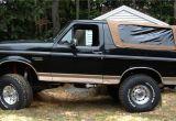 1996 ford Bronco Interior Pictures ford Bronco Elegant 1980 1996 ford Bronco soft top Fasttrac Diamond