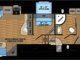 2 Bedroom 5th Wheel Rv for Sale 2 Bedroom 5th Wheel Floor Plans Unique 2017 Eagle Ht Fifth Wheel