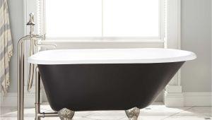 2 Person Clawfoot Bathtubs Bathroom Amazing Classic Lowes Bath Tubs for Your