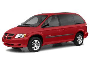 2002 Dodge Caravan Roof Rack 2003 Dodge Caravan Information