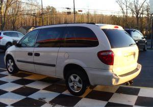 2002 Dodge Caravan Roof Rack 2005 Dodge Grand Caravan Se Buffyscars Com