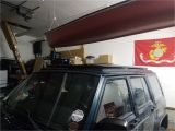 2002 Dodge Caravan Roof Rack Jeep Cherokee Xj Platform Roof Rack Kevinsoffroad Com Overland