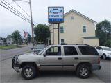 2003 Tahoe Tail Lights 2001 Chevrolet Tahoe for Sale In Carrolltown 1gnek13t81r100704