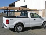 2004 ford F 150 Ladder Rack Heavy Duty Truck Racks Www Heavydutytruckracks Com Image Of Job
