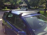 2004 Volvo S60 Roof Rack Thule Volvo Branded Aero Roof Rack Cross Bars for 2004 2012 S40 or V50