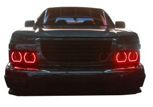 2005 Chevy Colorado Tail Lights Amazon Com Flashtech Chevrolet Colorado 04 12 V 3 Fusion Color