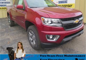 2005 Chevy Colorado Tail Lights Bridgman 2018 Vehicles for Sale