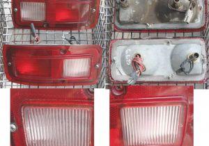 2005 Dodge Ram Tail Lights Dodge Truck