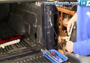 2005 Dodge Ram Tail Lights How to Install Repair Replace Broken Taillight Lens Dodge Ram 02 08