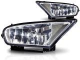 2005 ford F150 Fog Lights Amazon Com 05 07 Honda Odyssey Oem Style Clear Fog Lights Automotive
