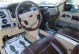 2006 ford F150 King Ranch Interior 2012 Used ford F 150 4wd Supercrew 145 King Ranch at the Internet
