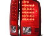 2006 Silverado Led Tail Lights 02 06 Dodge Ram Pickup Truck 1500 2500 3500 Euro Bright Led Tail Lights