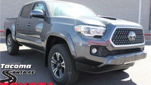 2007 toyota Tacoma Double Cab Roof Rack New 2018 toyota Tacoma Trd Sport Double Cab 5 Bed V6 4×4 at Double