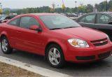 2008 Chevy Cobalt 4 Door Interior 2005 Saturn Ion 2 Sedan 2 2l Auto