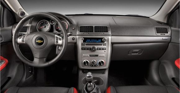 2008 Chevy Cobalt Interior Accessories 2008 Chevrolet Cobalt Information and Photos Zombiedrive