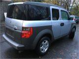 2009 Honda Element Floor Mats 2003 Honda Element A Exelon Auto Sales