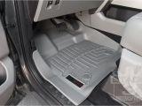 2010 ford F 250 Weathertech Floor Mats 2015 2018 F150 Crew Cab Weathertech Floor Liner Digital Fit Grey