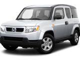 2011 Honda Element All-weather Floor Mats Amazon Com 2009 Honda Element Reviews Images and Specs Vehicles