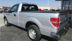 2012 ford F 150 Ladder Rack 2012 Used ford F 150 2wd Reg Cab 126 Xl at the Internet Car Lot
