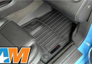 2013 ford Escape Weathertech Floor Mats 2013 2014 Mustang Weathertech Black Floor Liners Review Install