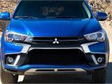 2013 Mitsubishi Outlander Sport Roof Rack 2018 Outlander Sport View Es Se and Sel Models Mitsubishi Motors