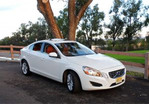2013 Volvo S60 Roof Rack August 2012 Stu S Reviews