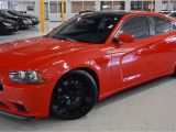 2014 Dodge Charger Tail Lights Pre Owned 2014 Dodge Charger Rt 5 7 Hemi Hell Cat Wheels Navi Air Ride 370 Hp Rear Wheel Drive Sedan
