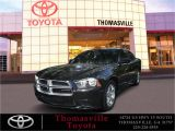2014 Dodge Charger Tail Lights Pre Owned 2014 Dodge Charger Se Rwd 4dr Car