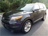 2014 ford Explorer Carpet Floor Mats 2014 Used ford Explorer Fwd 4dr Limited at Platinum Used Cars