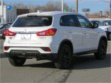 2014 Mitsubishi Outlander Sport Roof Rack New 2018 Mitsubishi Outlander Sport Es 2 0 Sport Utility In New