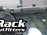 2014 Volvo S60 Roof Rack Volvo S60 Thule Rapid Traverse Silver Aeroblade Roof Rack 10 15