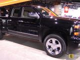2015 Chevy Silverado High Country Interior 2015 Chevrolet Silverado Ltz Exterior and Interior Walkaround